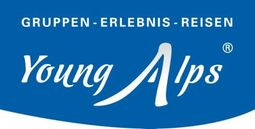 Young Alps Logo